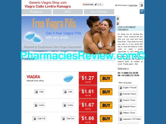 Online Viagra Reviews - www parkhurstbrand com