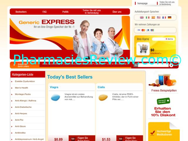 Generic Mobic Online Pharmacy Reviews