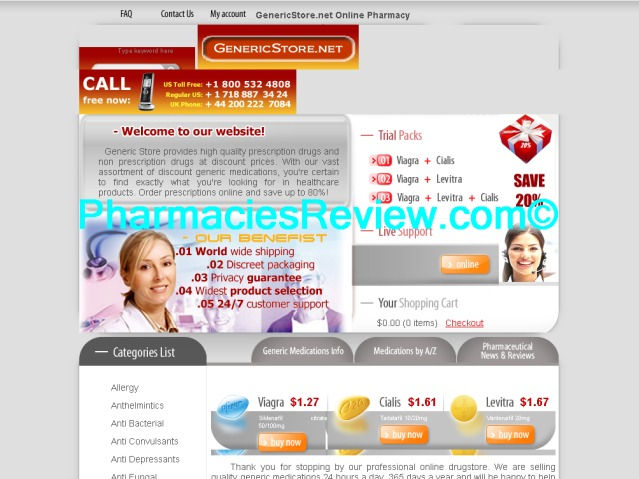 Viagra Site Reviews