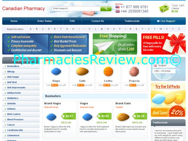 Cialis online reviews