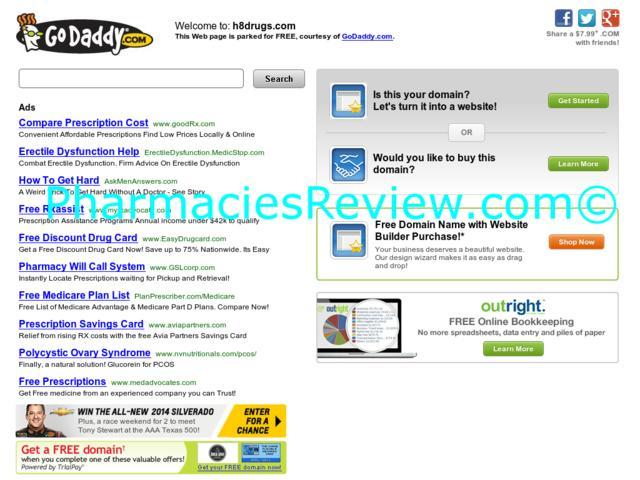 h8drugs.com review