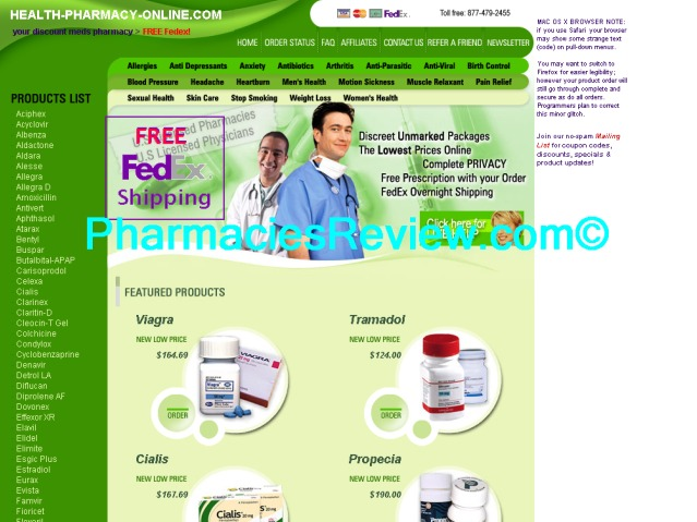 health-pharmacy-online.com review