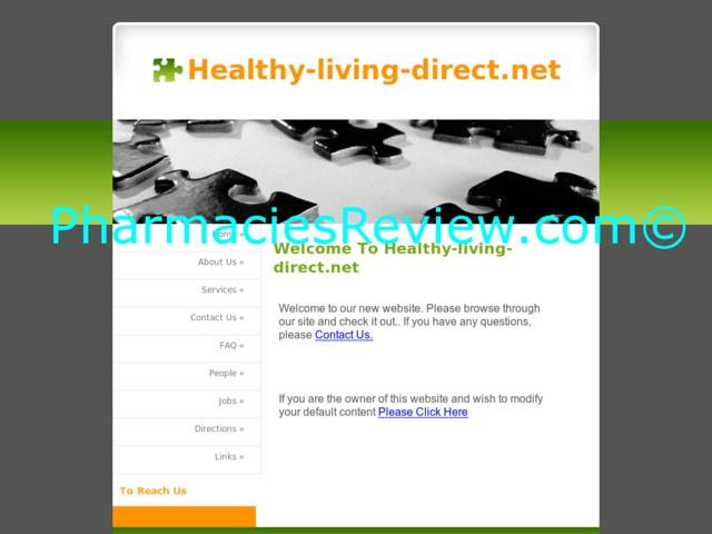 Healthy Living Direct Reviews Healthy Living Direct Reviews
