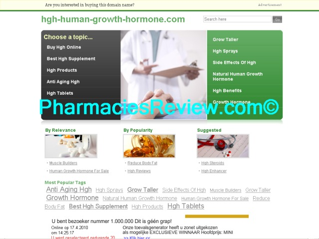 hgh-human-growth-hormone.com review