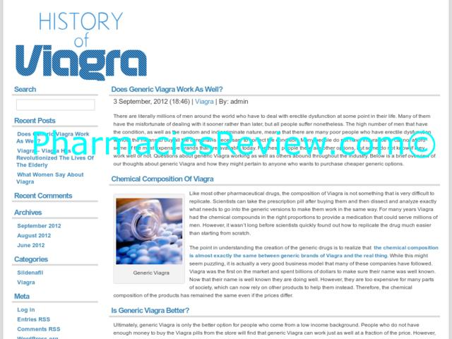 Viagra Stories Blogs