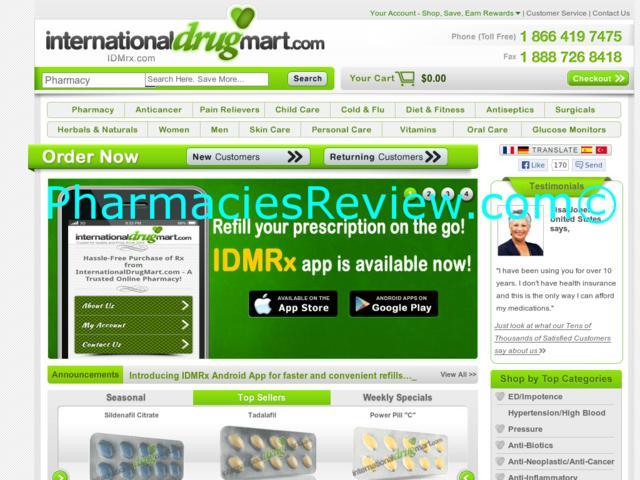 idmrx.com review