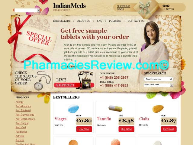 indianmeds.org review