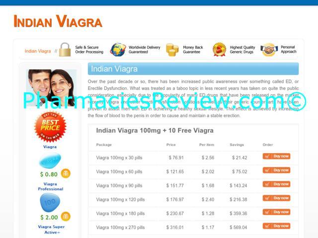 Scam Indian Viagra Dubai
