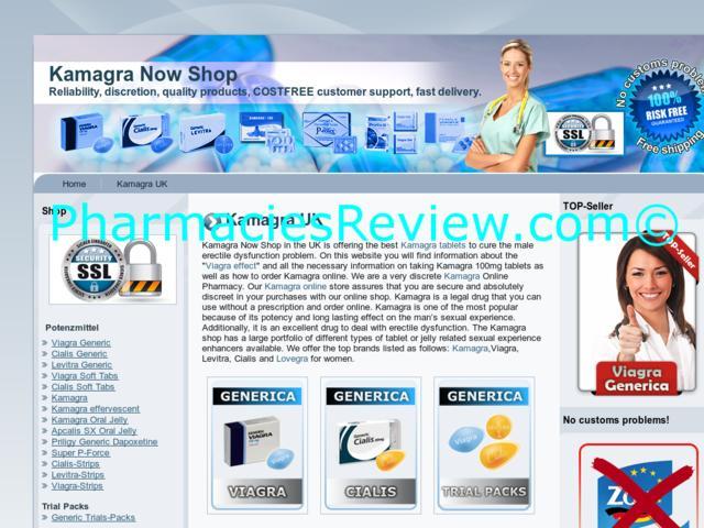 generic kamagra online pharmacy german
