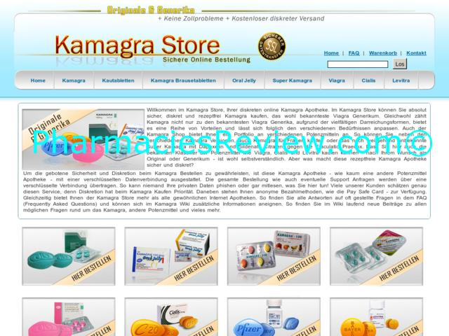 shop kamagra
