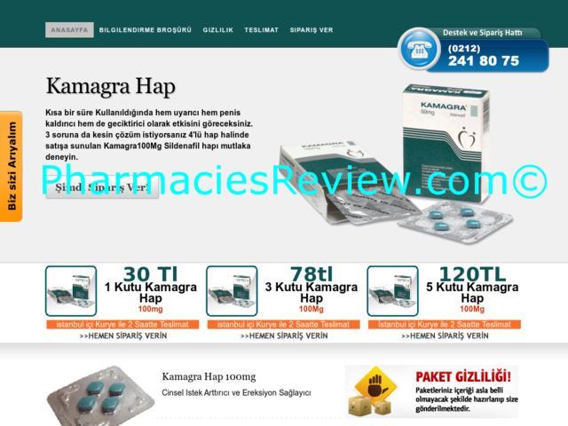 Kamagra On Line Pharmacy