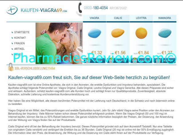 Viagra Gesunder Mann