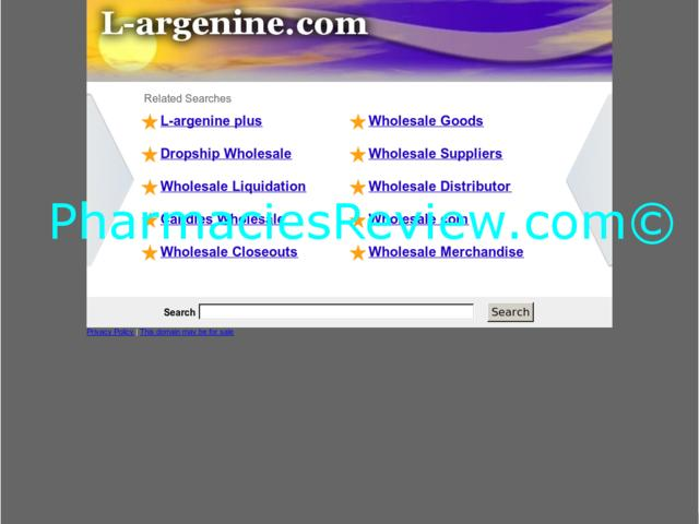 l-argenine.com review