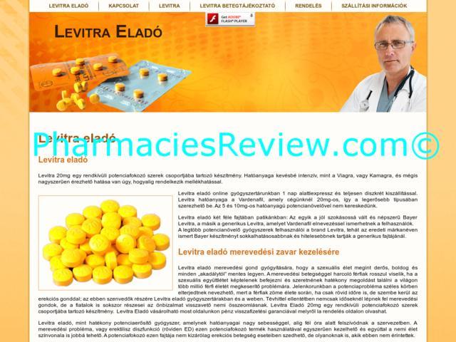 Levitra Reveiws