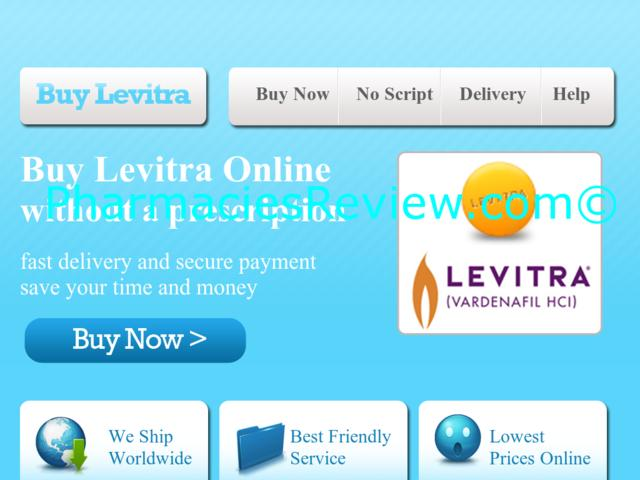 Buy Levitra Lowest Prices