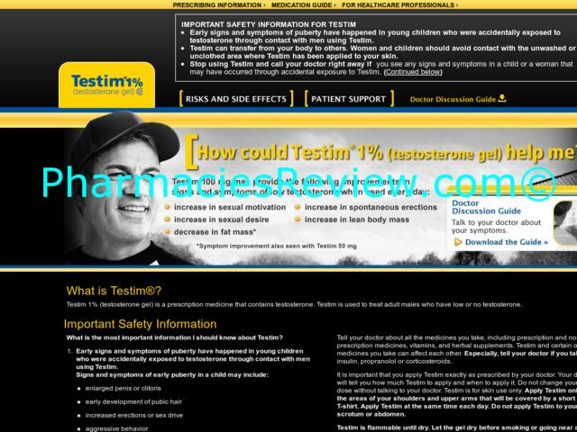 Low-testosterone-info.com Review All Online Pharmacies Reviews And Ratings Online Pharmacies
