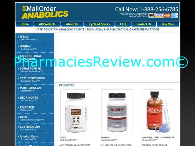 mexican steroids reviews