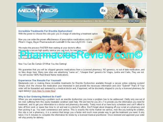 medameds.com review