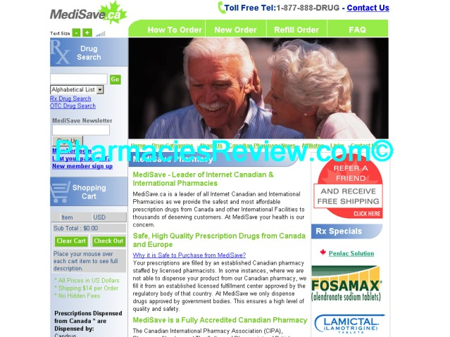 Medisave discount coupon