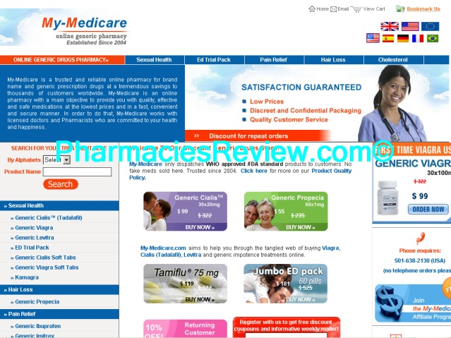 my-medicare.com review