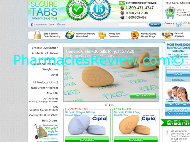 mysecuretabs.com review