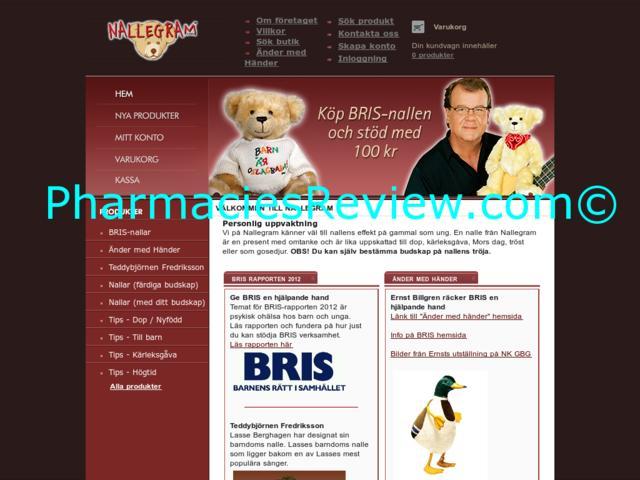 nallegram.com review