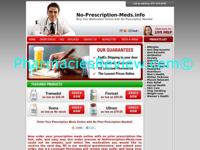 No Prescription Januvia Online