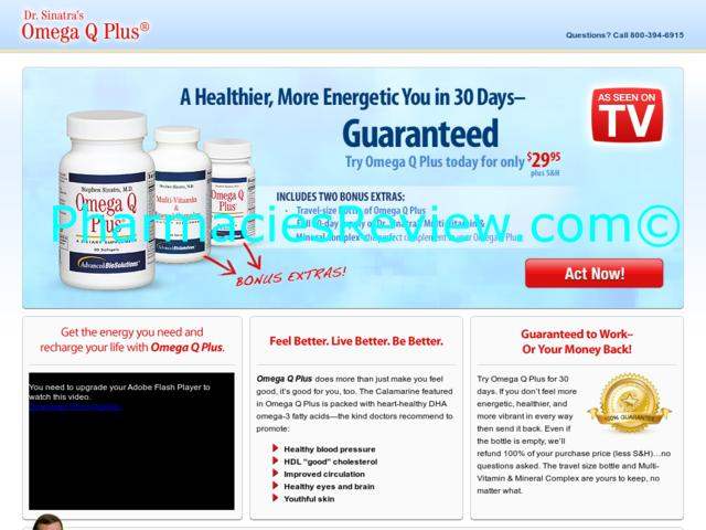 omegaqplus.com review