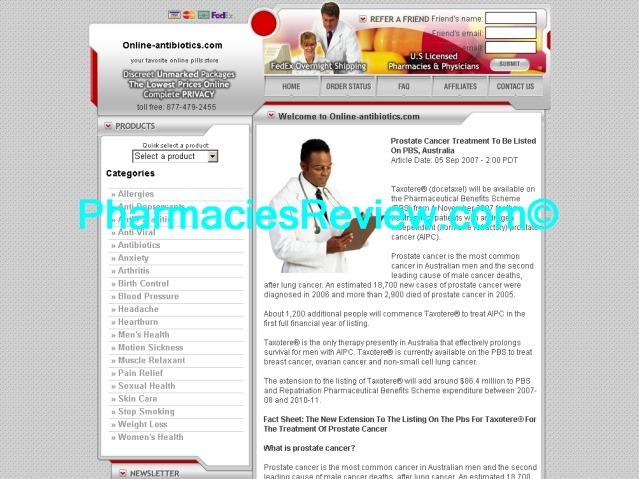 Augmentin online pharmacy