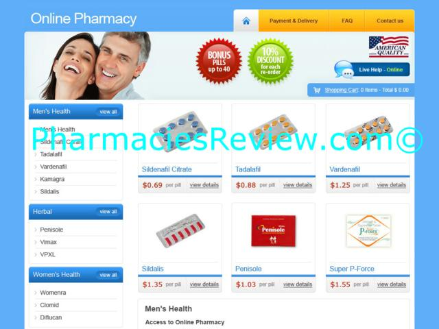 Generic viagra cialis online pharmacy