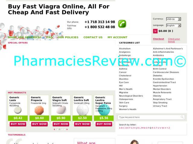 Online Parmacy Viagra Cheap