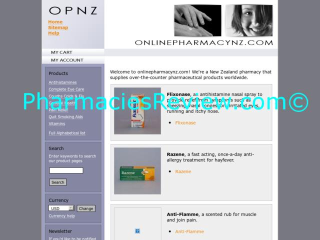 onlinepharmacynz.com review