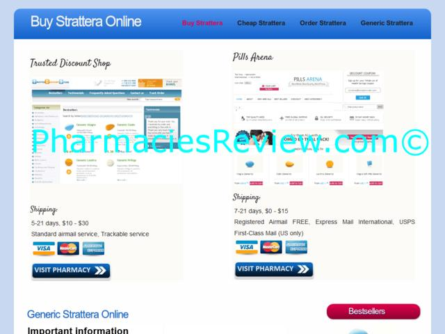 Review | All Online Pharmacies Reviews And Ratings | Online Pharmacies ...
