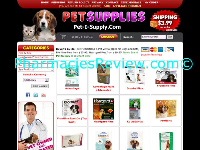 pet-i-supply.com review