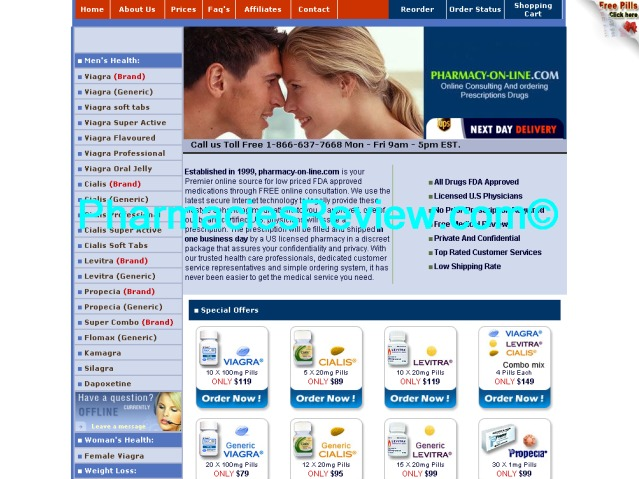 Approved On-Line Doctors Viagra