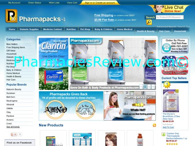 ISLANDIA, N.Y., June 12, /PRNewswire/ -- Pharmapacks, a leading e-commerce company with a proprietary technology platform that empowers brands to reach millions of consumers with a complete.