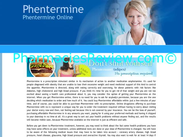 buy cheap phentermine no prescription