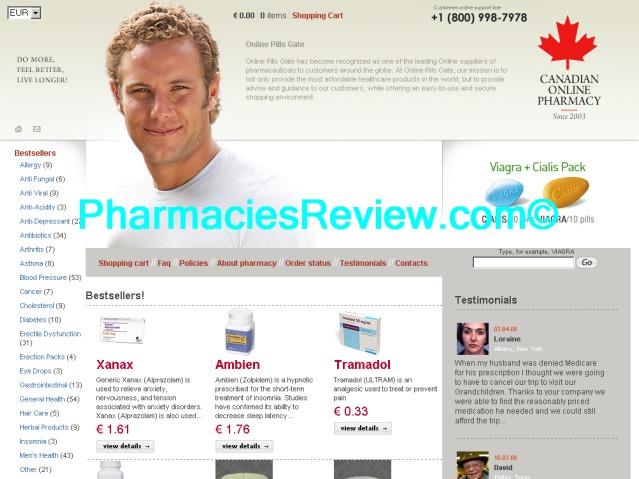 pillsgate.com review
