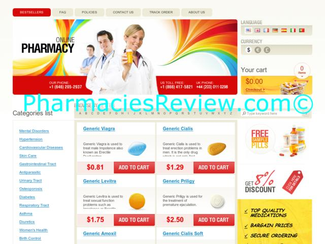 popularmedpharmacy.com review
