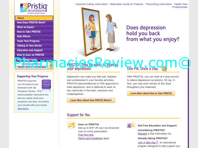 Does Cialis Work While Taking Pristiq