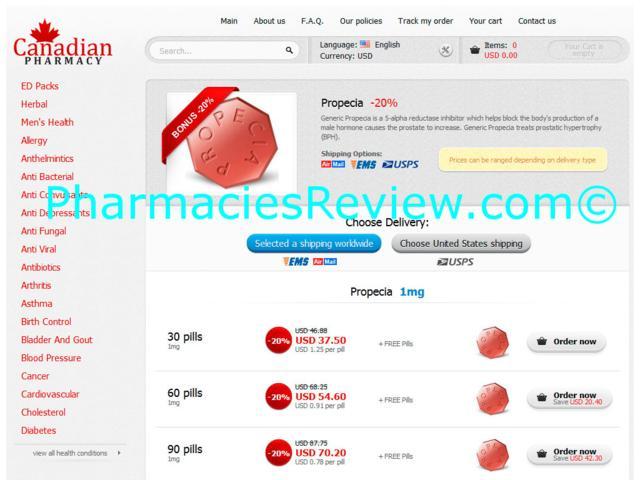 Cheap propecia pills