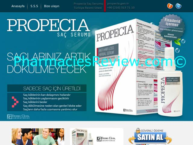 Online Us Pharmacies Propecia