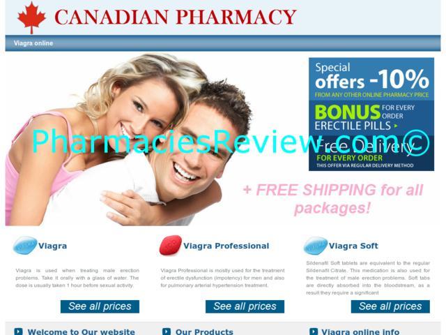 Viagra Purchase Canada
