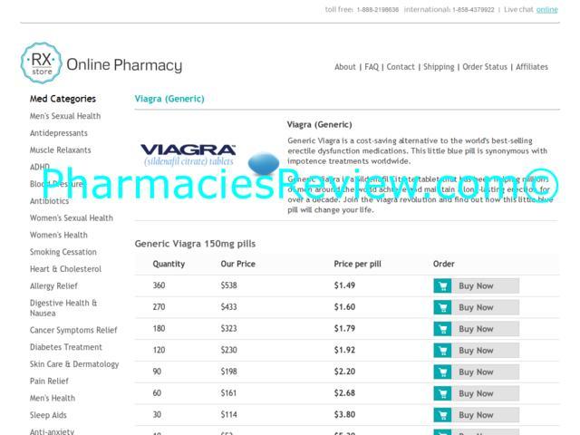 Affiliate Generic Viagra