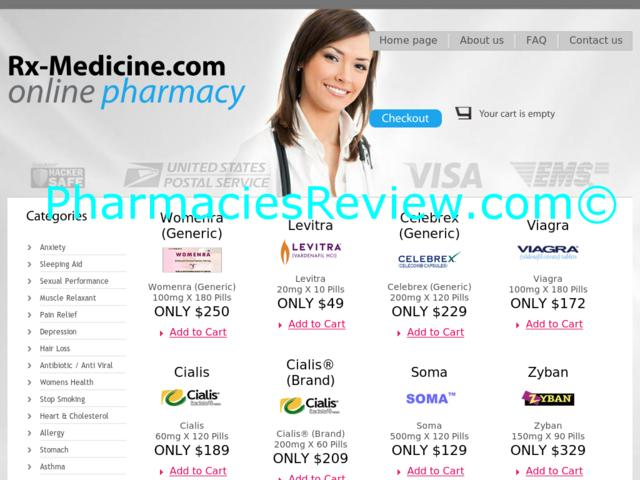 rx-medicine.com review