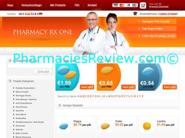 Online Glucovance Pharmacy Reviews