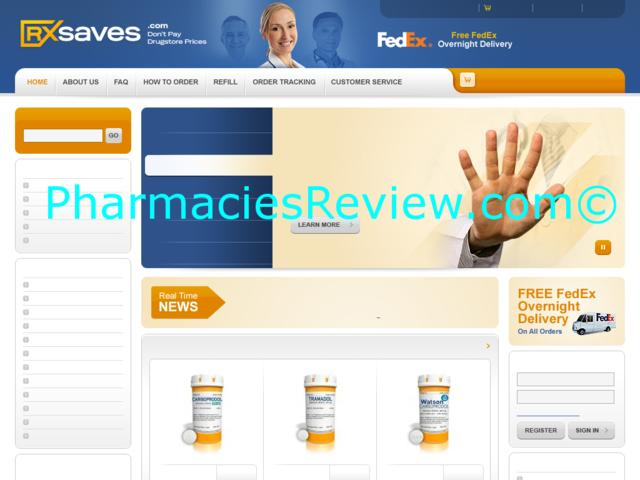 rxsaves.com review