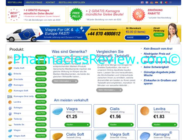 Generic Viagra Uk Europe