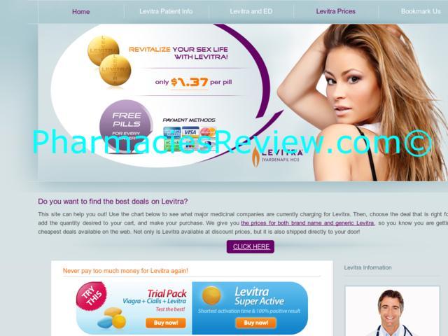 Buy Dream Levitra Online Pharmaceutical